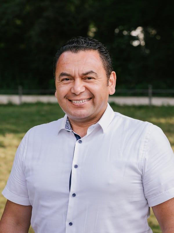 Cengiz Sahin